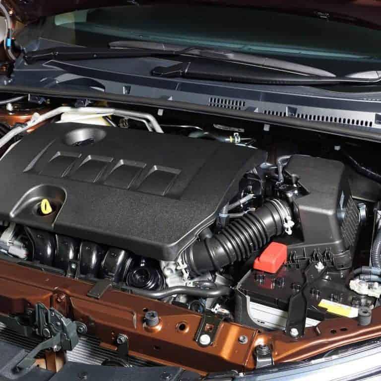 Automotive Photo Etching