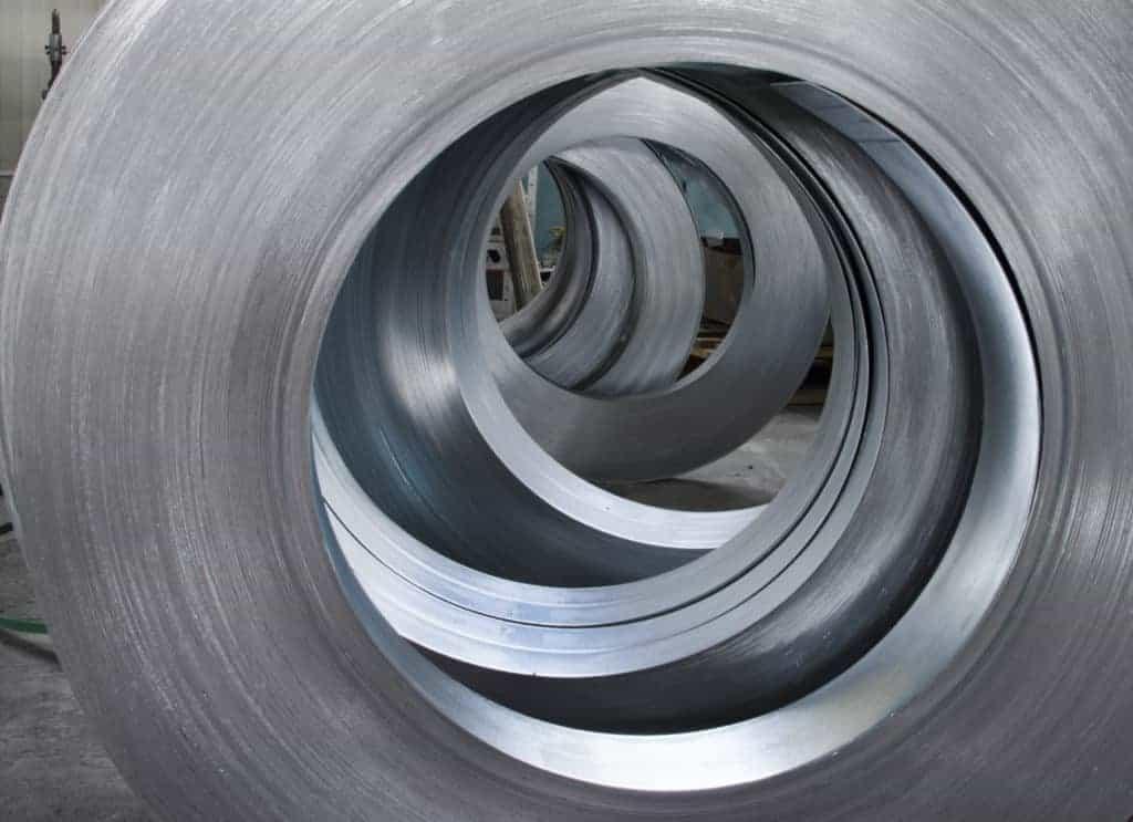 Aluminum Photo Etching