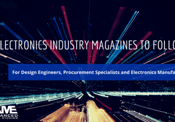15 Electronics Industry Magazines to follow