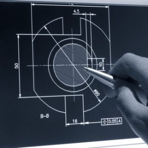 Advanced Metal Etching design assistance consulting